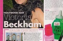 OK! Magazine, August 2008