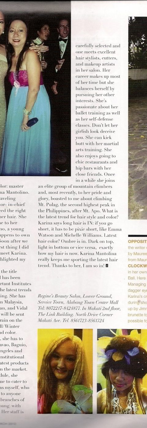 Zee Lifestyle, March 2012