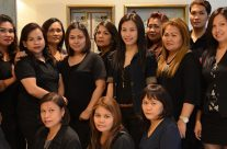 The Regine's Salon Team